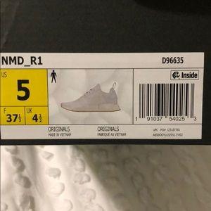 adidas Shoes - NIB Adidas NMD R1